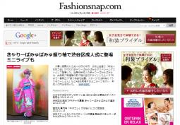 Fashionsnap II