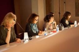 Europeana Fashion Conference 034