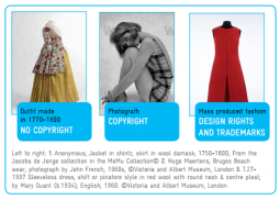 intellectual property fashion europeana