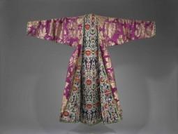 israel museum jerusalem europeana fashion women's coat uzbekistan