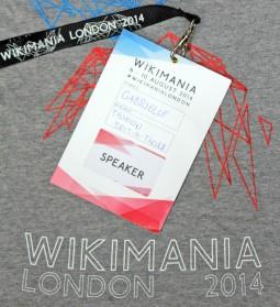 europeana fashion wikimania london barbican edit-a-thons GLAM wiki wikipedia momu fashion musuem modemuseum