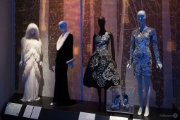 Fairy Tale Fashion, installation view. Photo by Eileen Costa. Courtesy of The Museum at FIT